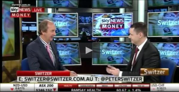 Sky News Interview - November 2015