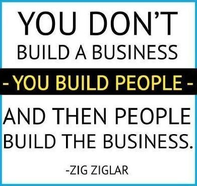 Build People