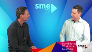 David Bates on SMEtv