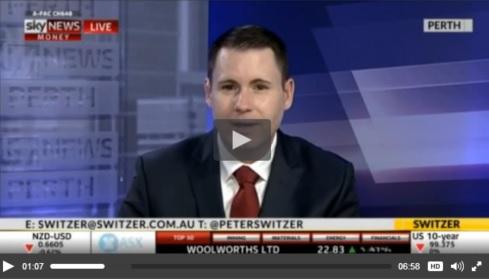 Workforce Guardian interview on Switzer TV 17 February 2016